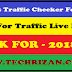 Websites Traffic Checker For Free | Traffic Live Reports