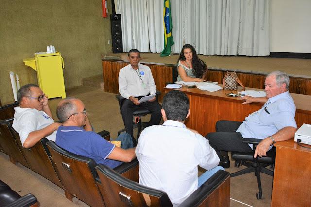 Câmara em Movimento discute duplicação de rodovias e construção de viaduto para o Itapoã