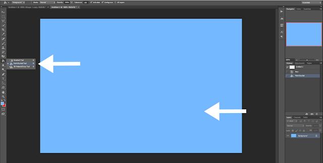 "alt=""cara membuat postingan gambar seperti arlina atau sugeng id"""