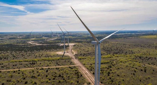 Facebook concurs PPA on wind power venture in Texas