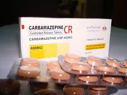 كاربامازيبين Carbamazepine لعلاج الصرع