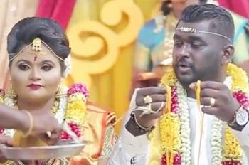 Rugan & Suhanthy Wedding Film