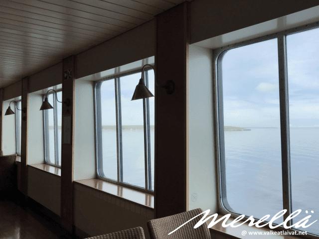 Erikoisaamiainen Tallink
