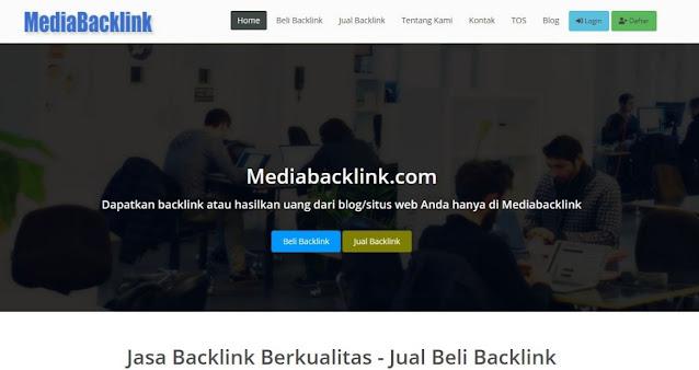 Mediabacklink, Penyedia Backlink Berkualitas