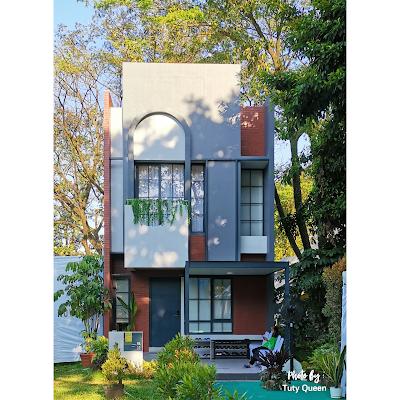 Truly Urban House