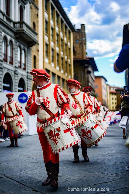 Bacco artigiano Florencja - święto wina