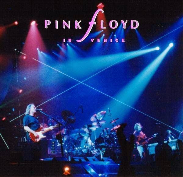 Resultado de imagen de Pink Floyd - On The Turning Away (1989-07-15) FM