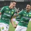 www.euguara.com.br/Matheus Barbosa/Cuiabá/Copa do Brasil 2020/