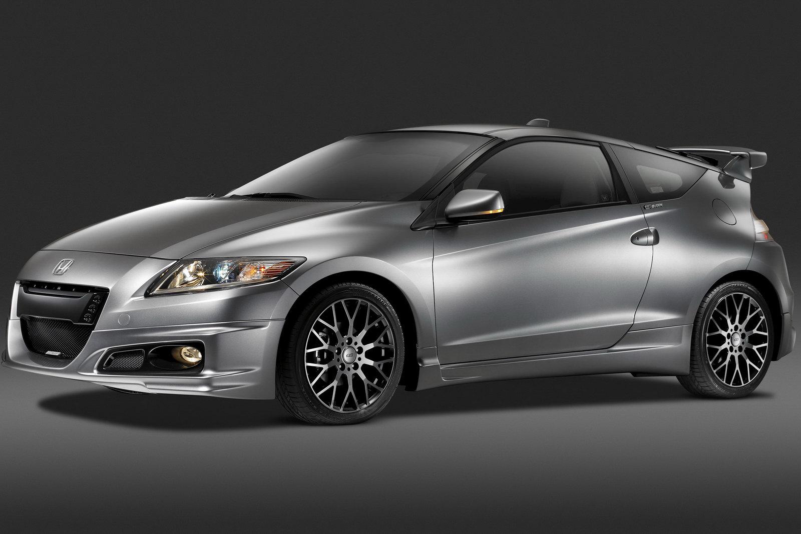 Speeda Cars: 2011 Honda Sports Car