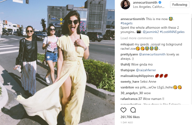 LOOK: Anne Curtis Hollywood Style Bridal Shower in LA - Coolest Bridal Shower Ever!