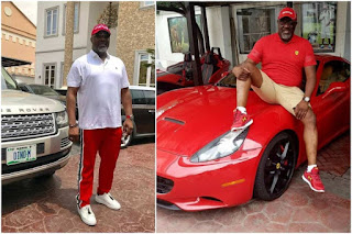 """""""Shame on me and every political office holder"""" – Dino Melaye"""