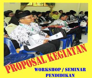 gambar kegiatan workshop pendidikan