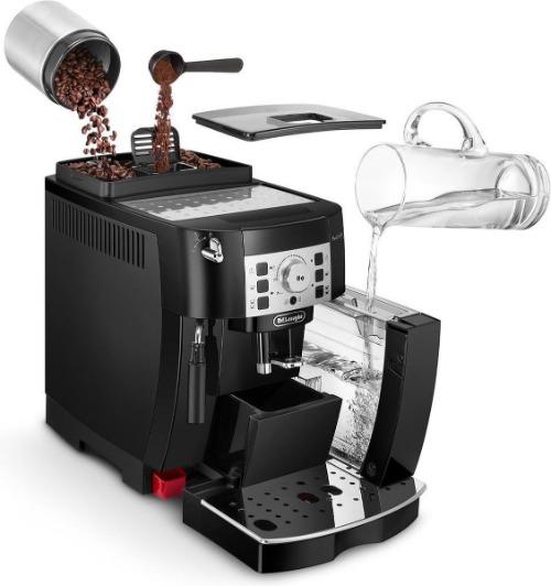 Goedkope DeLonghi espressomachine