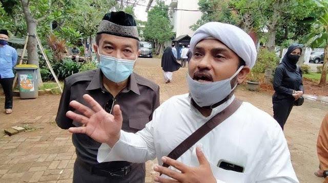 Jokowi Minta Dikritik Masyarakat, PA 212: Jebakan Sadis untuk Menjerat Lawan Politik