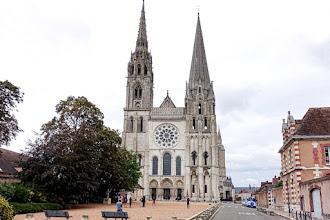 Ailleurs : Cathédrale de Chartres, 10 clés pour une visite éclairée