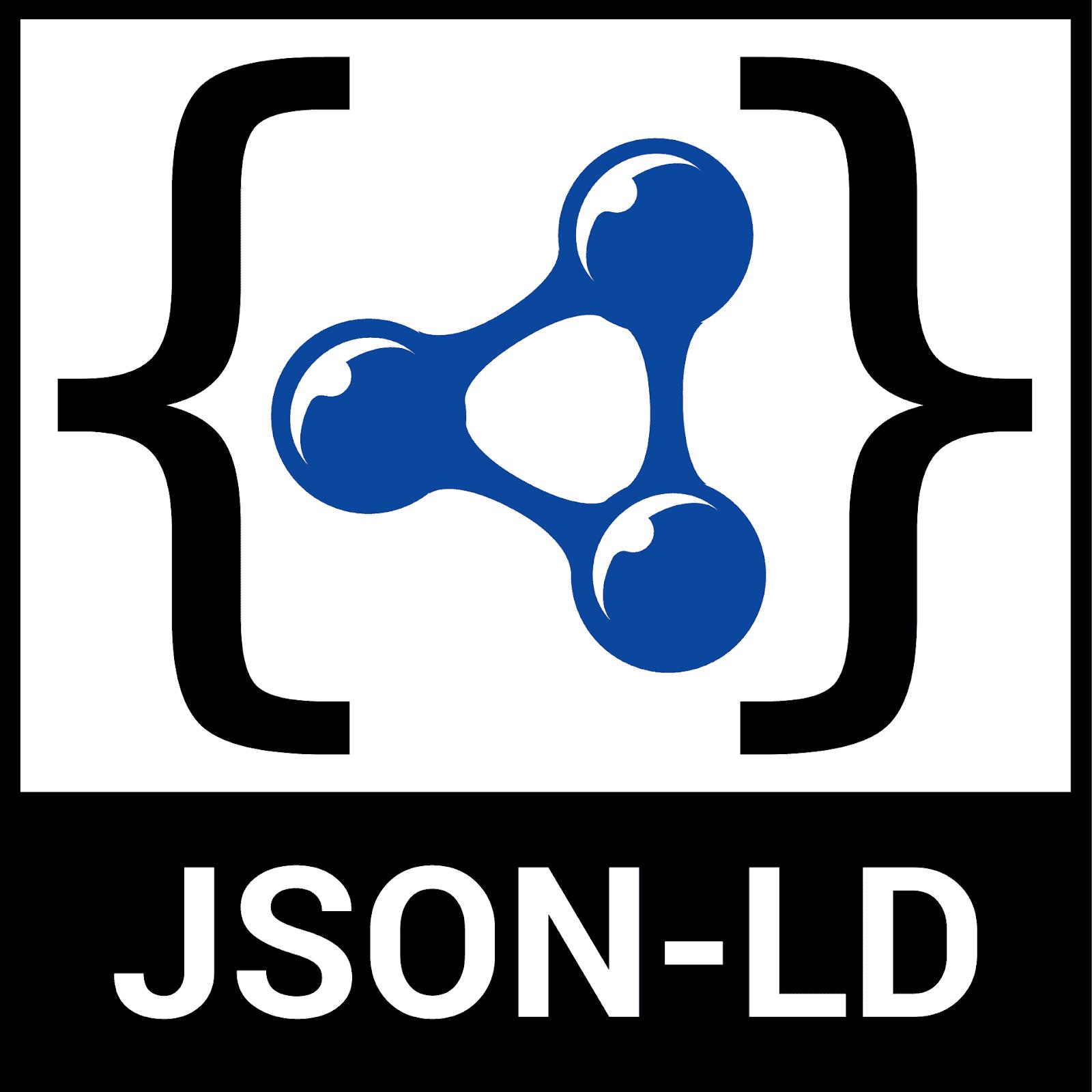JSON-LDのロゴマーク