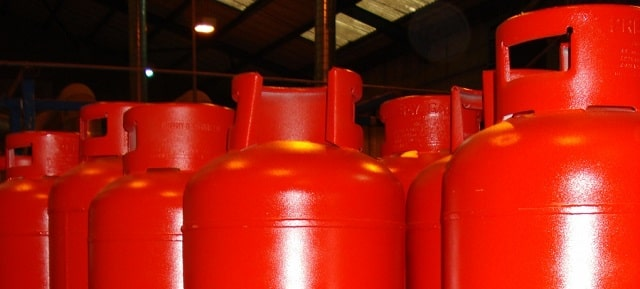 how to hit business eco targets lpg liquefied propane gas