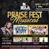Praise Fest Musical (IRAA) May 31st