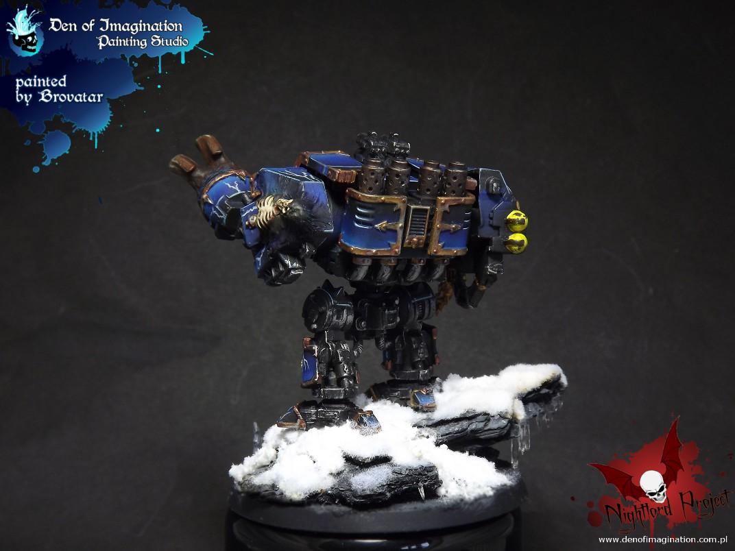 Blog Nightlord Dreadnought