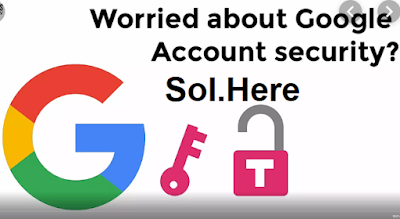 How to secure your Google account from hackers