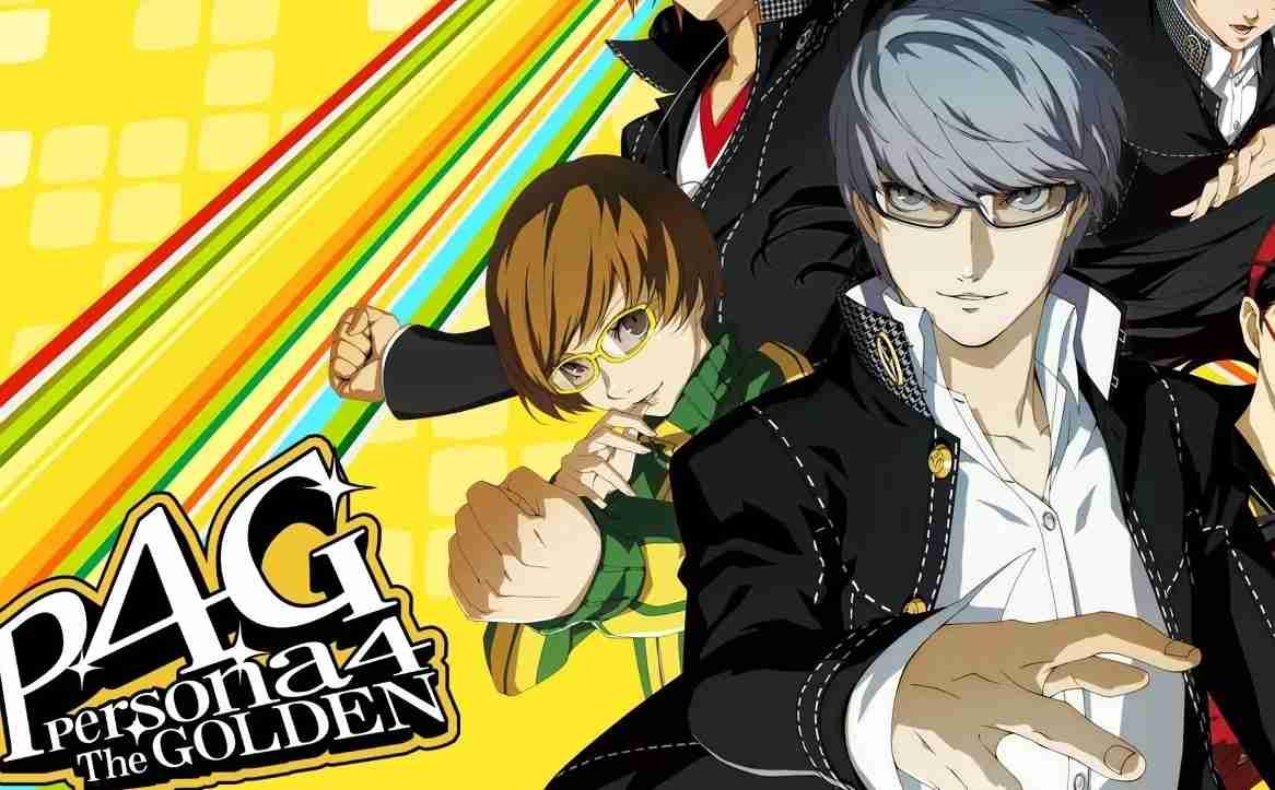 persona 4 golden pc gameplay indonesia