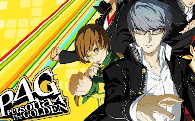 persona 4 golden pc gameplay indonesia