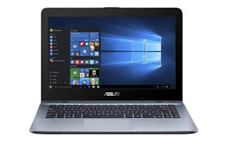 Asus VivoBook X441BA-GA412T