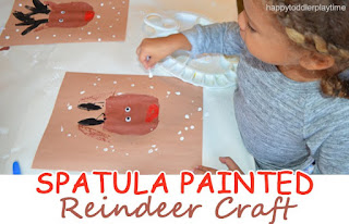https://happytoddlerplaytime.com/spatula-painted-reindeer-craft/