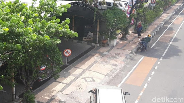 Cerita Saksi: Penangkapan Rommy oleh KPK Diwarnai Kejar-Kejaran