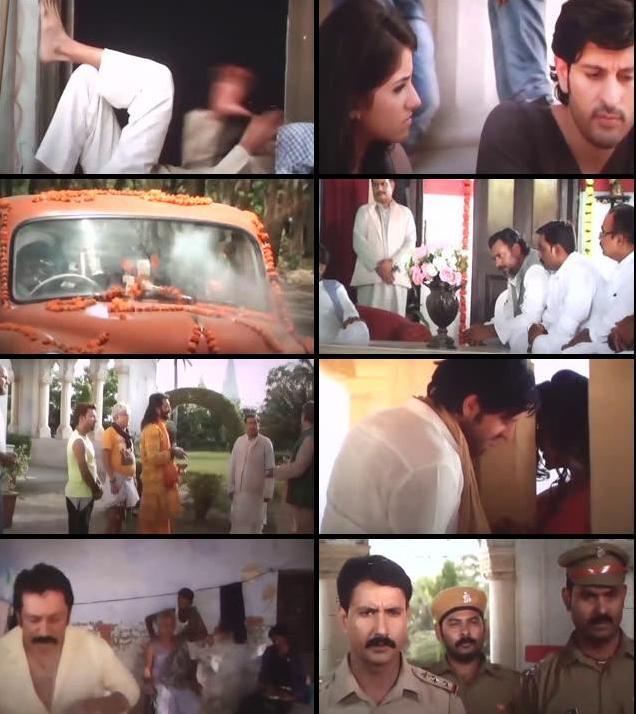 Gandhigiri 2016 Hindi pDVDRip x264 700MB