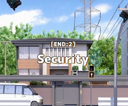 Security Escape