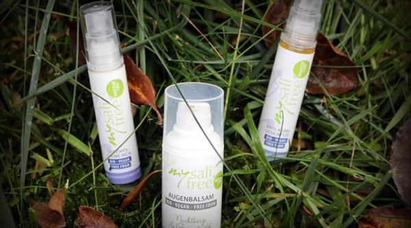 gesunde Haut-mysalifree