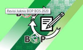 Download Perubahan 1/I dan 2/II Juknis/Petunjuk Teknis BOP RA dan BOS MadrasahTahun 2020