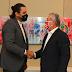 Presenta Chivas a Víctor Manuel Vucetich, su nuevo director técnico