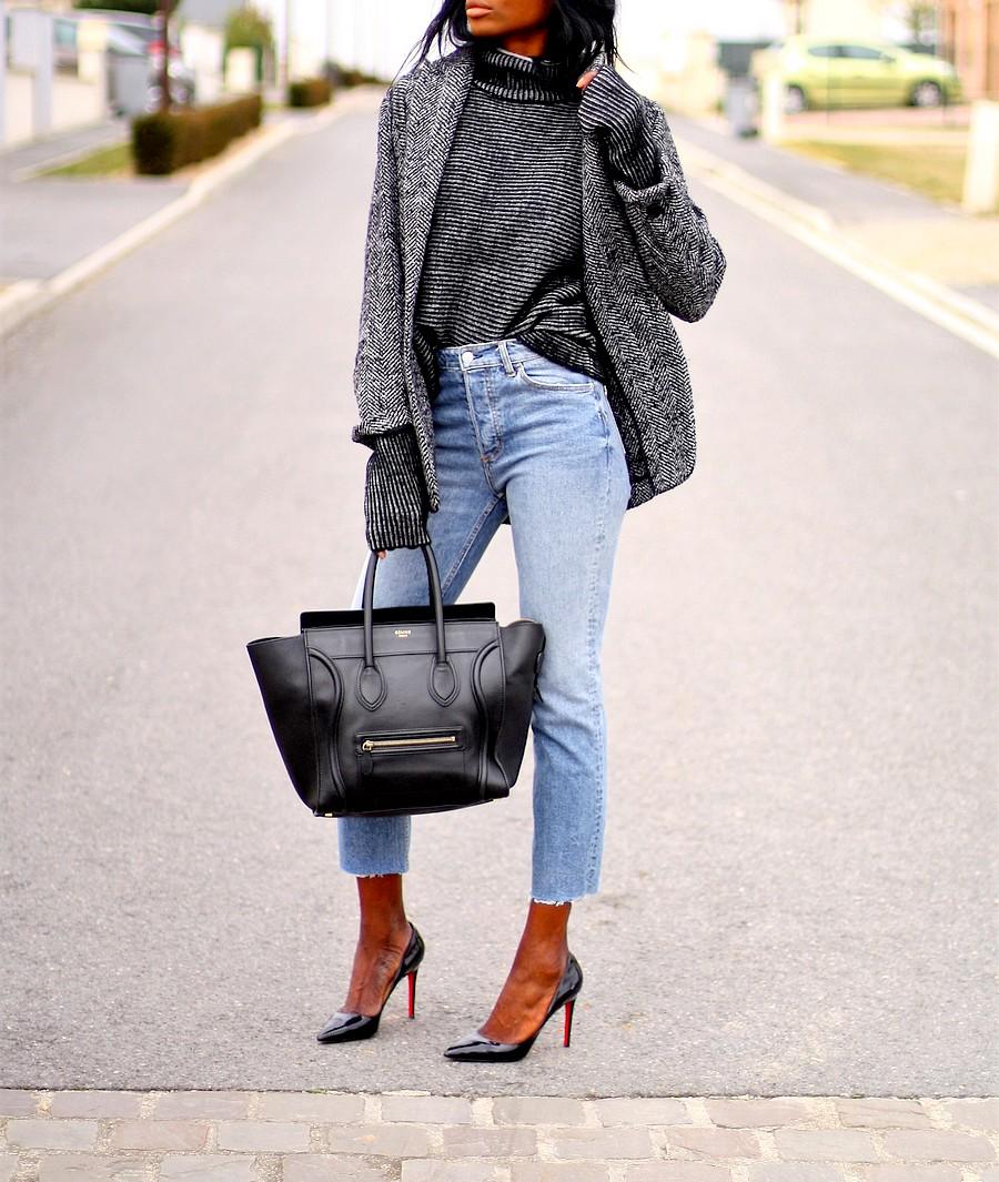 comment-porter-un-jeans-taille-haute