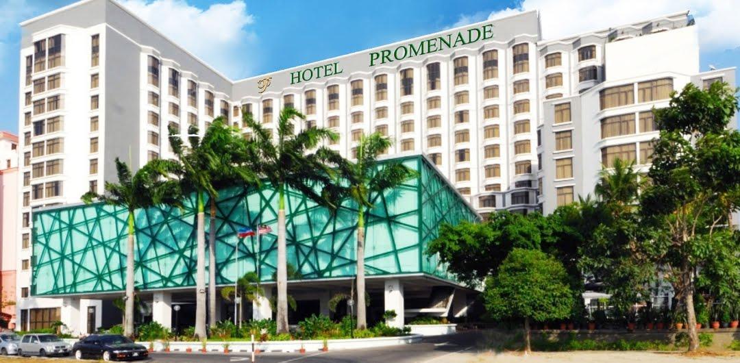 hotel promenade KK
