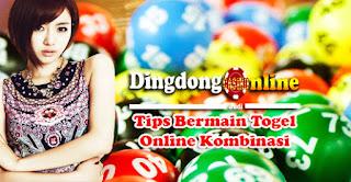 Tips Bermain Togel Online Kombinasi