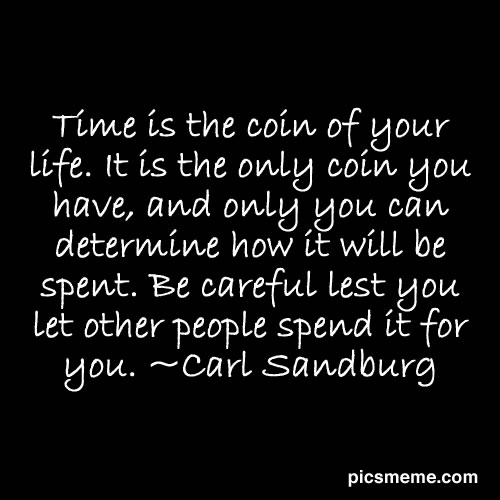 Time Quotes And Sayings. QuotesGram