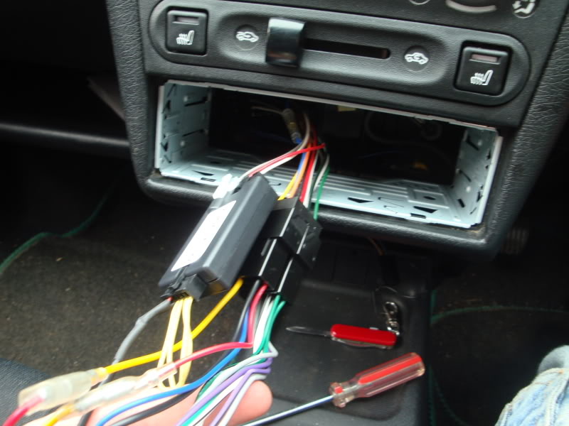 How To Connect Car Stereo To 12 Volt Cigarette Lighter Socket How To Install Car Audio Systems