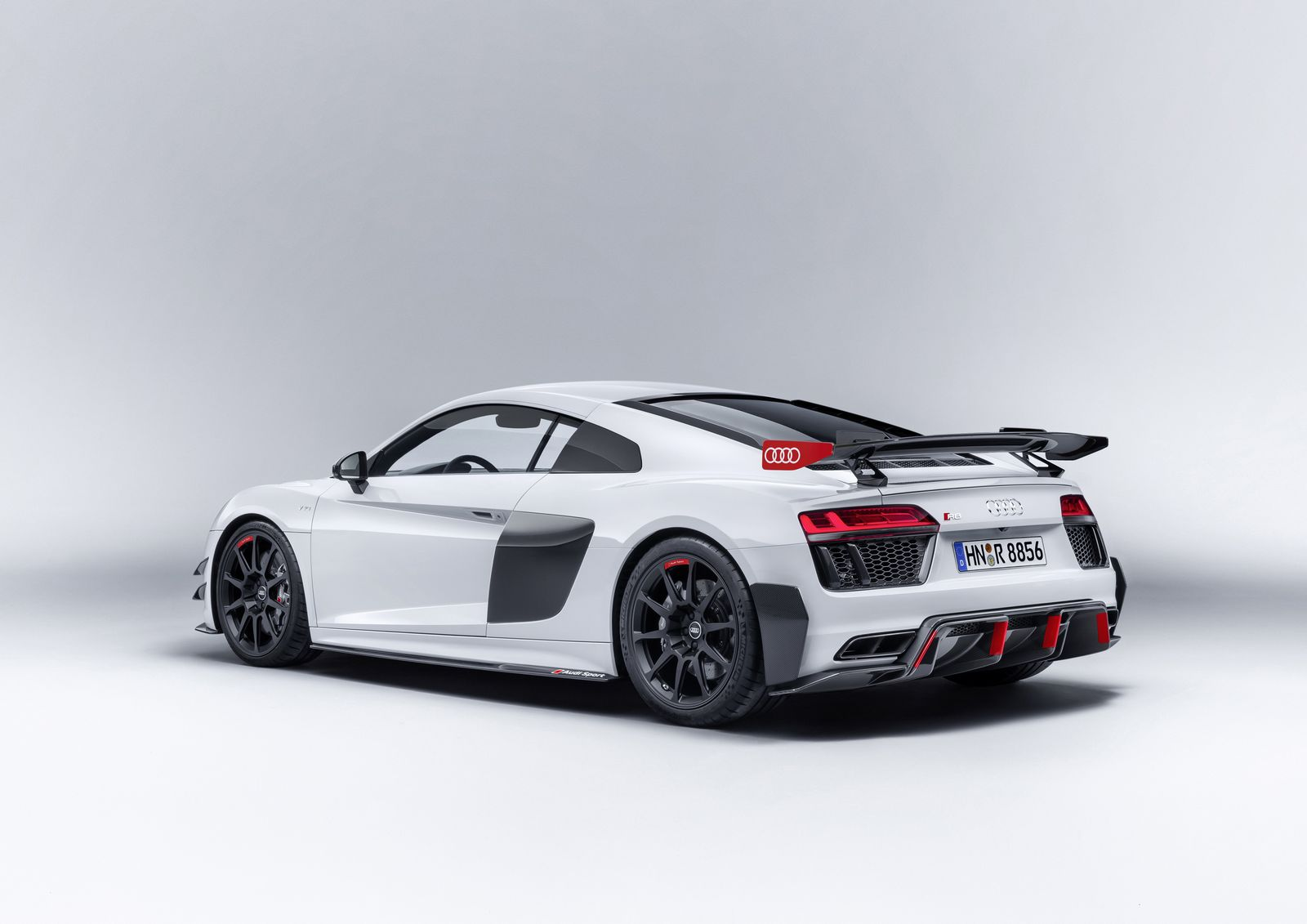 Audi Performance Parts Take R8 And TT RS To New Heights | Carscoops