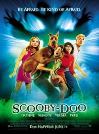Scooby-Doo În Engleză Fără Traducere