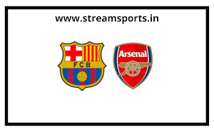 Jhon Gamber trophy: Barcelona V/s.  Arsenal Preview and Lineup