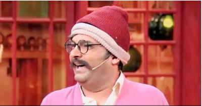 Rajesh-Aroras-return-to-Kapil-Sharma's-show-video-was-viral-sanata news mazhar khan
