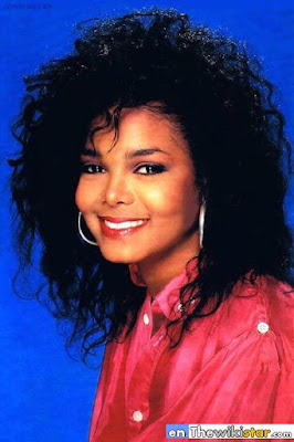 The life story of Janet Jackson, an American singer