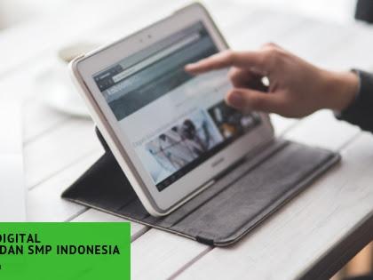 KJSA 2019 Goes Digital Untuk Siswa SD dan SMP Indonesia