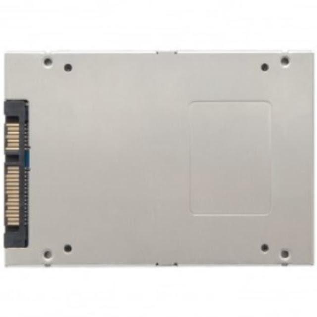 Kingstone SSD 120GB NOW  SUV400S37A  | GISTECH - Bali Komputer