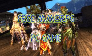 Free MMORPG PC Game