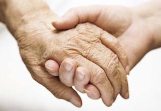 Alterações Osteomioarticulares No Envelhecimento