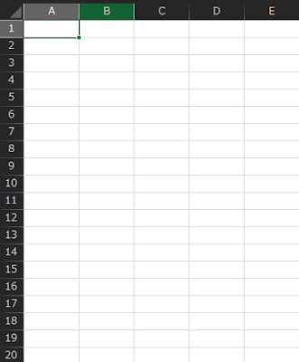 Excel に DataTable の中身を貼り付ける