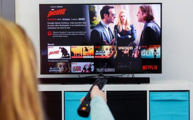 Netflix se despide de algunos dispositivos antiguos ... incluyendo Samsung